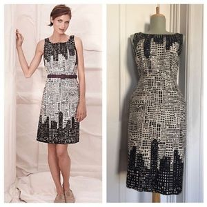 """Anthropology """"we love Vera"""" great heights dress"""